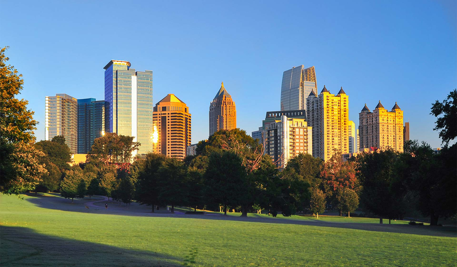 1045 On The Park - Atlanta, GA - Piedmont Park